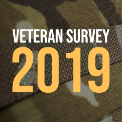 veteran survey 2019