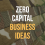 7 Zero Capital Business Ideas For Veterans