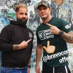 Bravo Company Coffee
